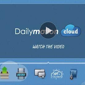 DailyMotion Launches Cloud Video Streaming Platform
