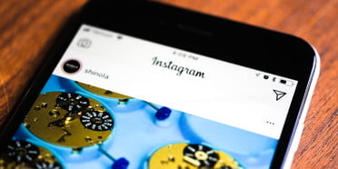 Private Instagram posts turn out not to be as private as you thought