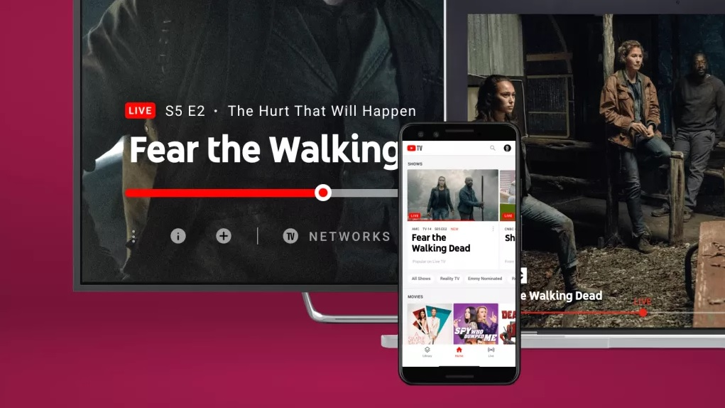 YouTube TV channels, cost, supported devices and more