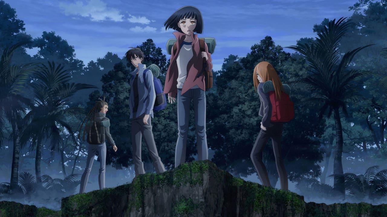 Netflix Original Anime '7 Seeds' Delayed Until June 2019