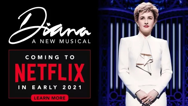 Netflix takes on Disney Plus with move into streaming Broadway musicals