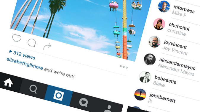 Instagram videos aren't so instant anymore, and that's a good thing