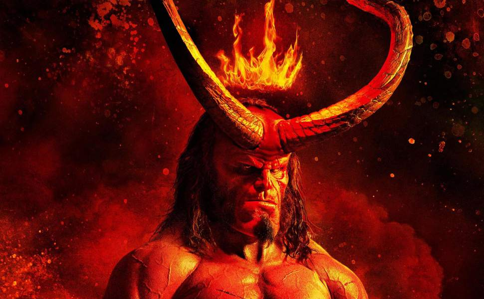 The best new movie trailers: Hellboy, Star Wars, Detective Pikachu, and more