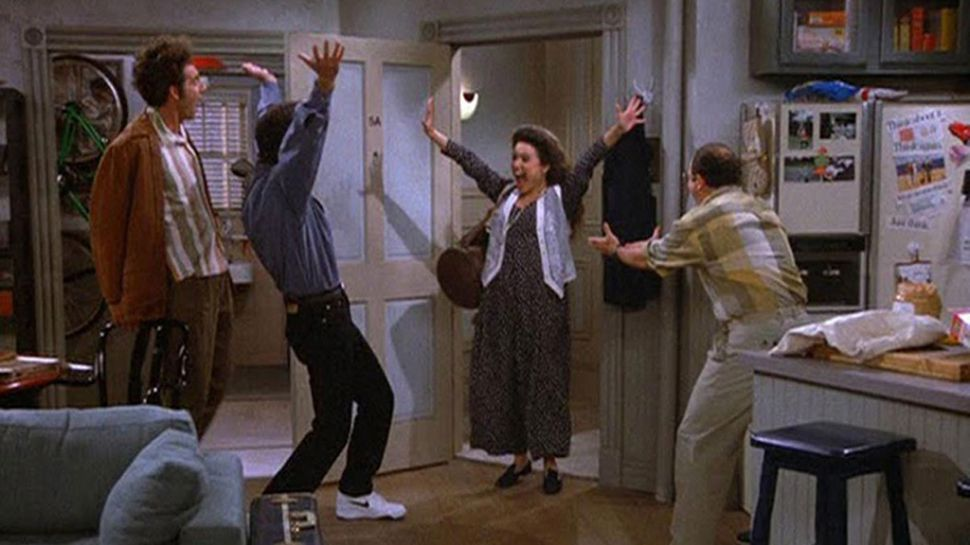 Netflix nabs global rights to Seinfeld, will stream in 4K for first time