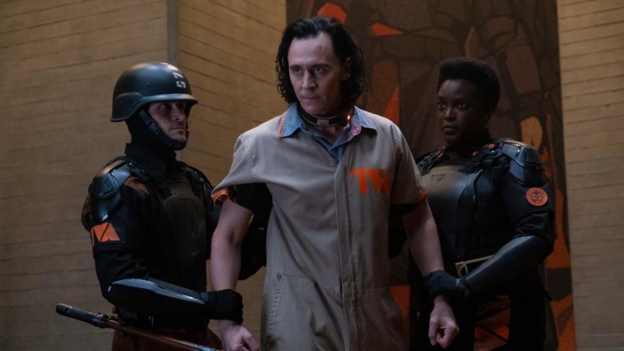 Loki is the best TV series in the MCU lineup