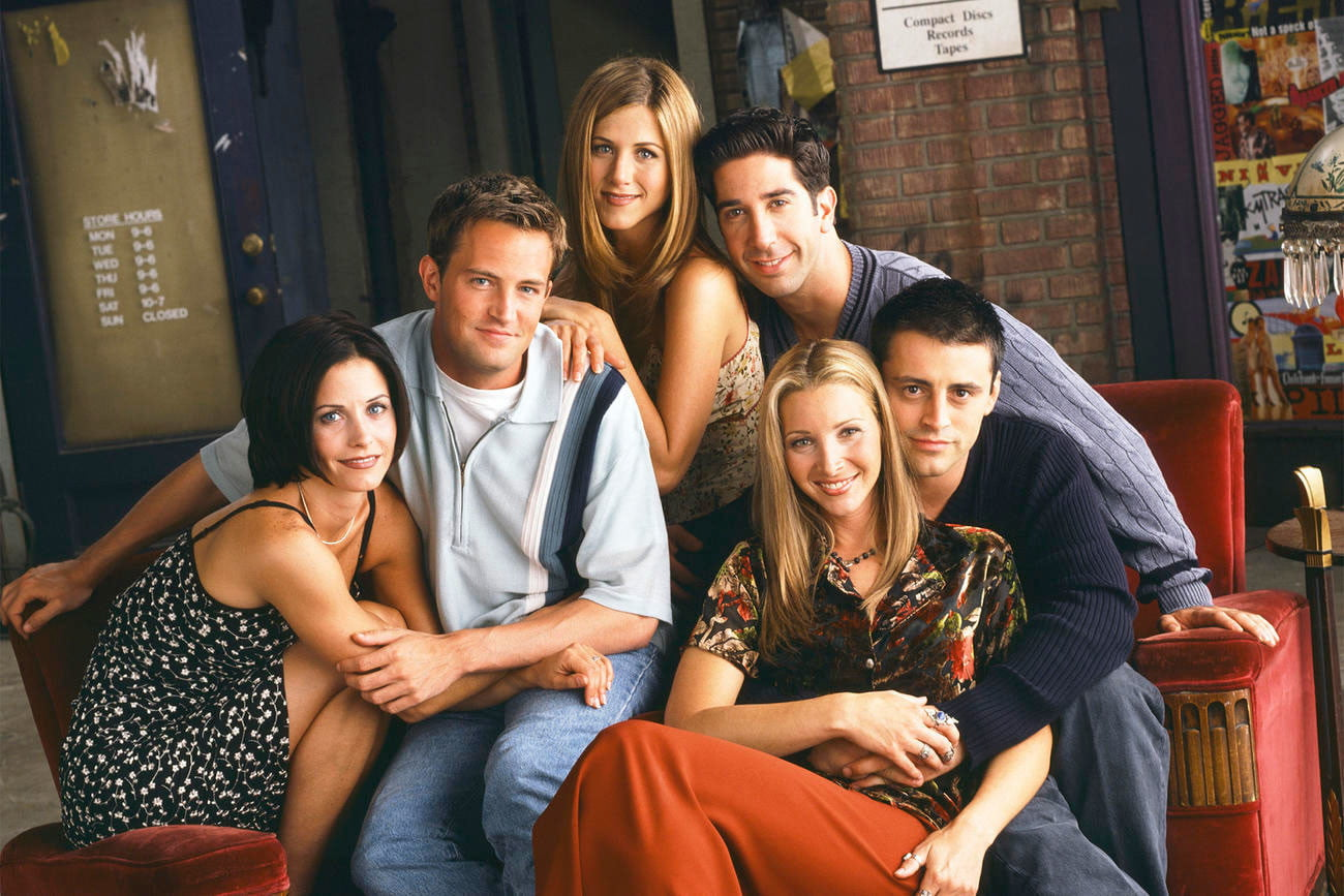 Netflix paid $100M to keep 'Friends', but viewers may pay the highest price