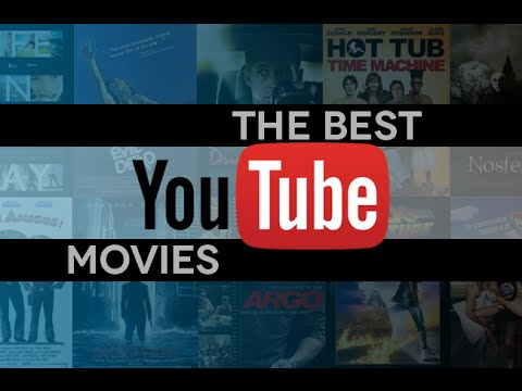 10 Best New Paid Movies on YouTube