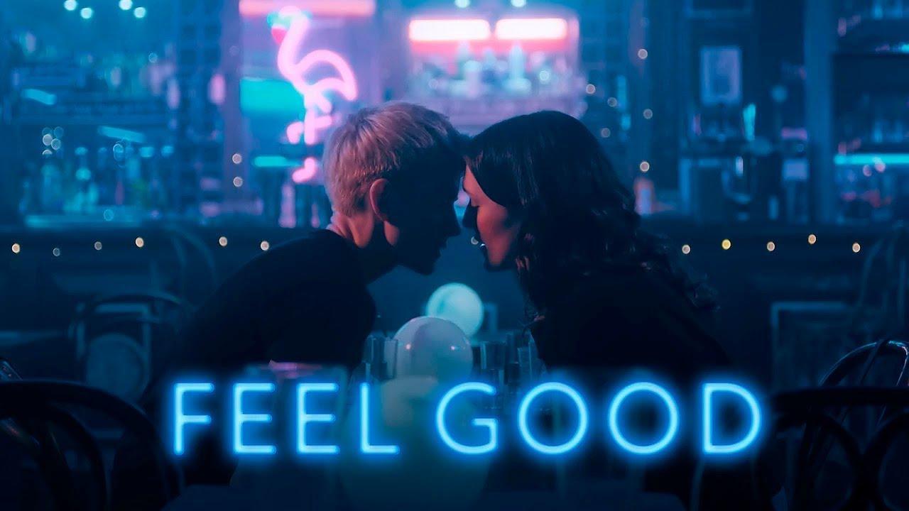 Feel Good season 2 to air today on Netflix