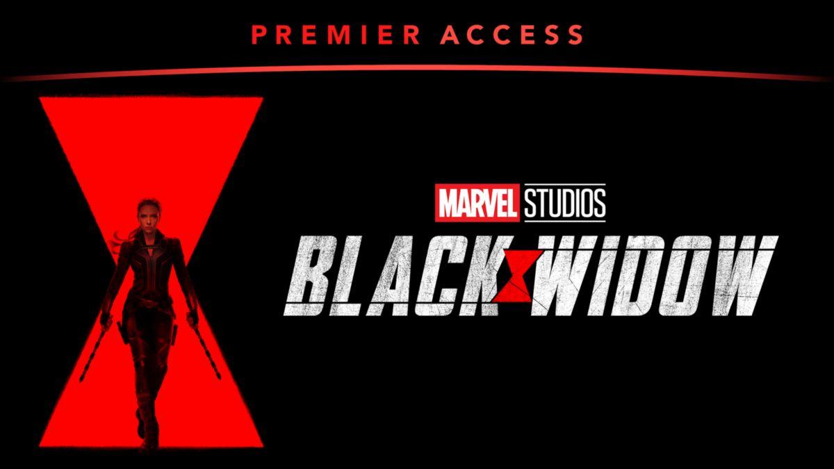 Black Widow – a new film about Natasha Romanoff